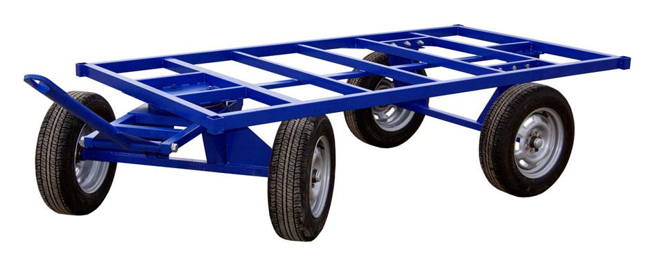 Тележка для тяжелых грузов